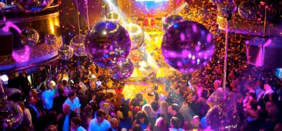 5 migliori discoteche dove passare il capodanno 2019