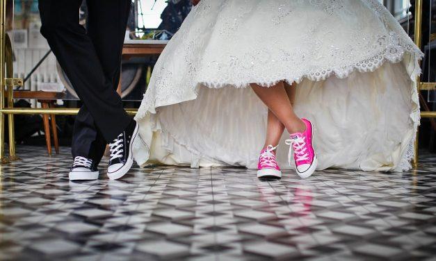 Matrimoni in Italia: un po' di statistiche