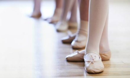 Cosa mettere in borsa per una lezione di danza classica