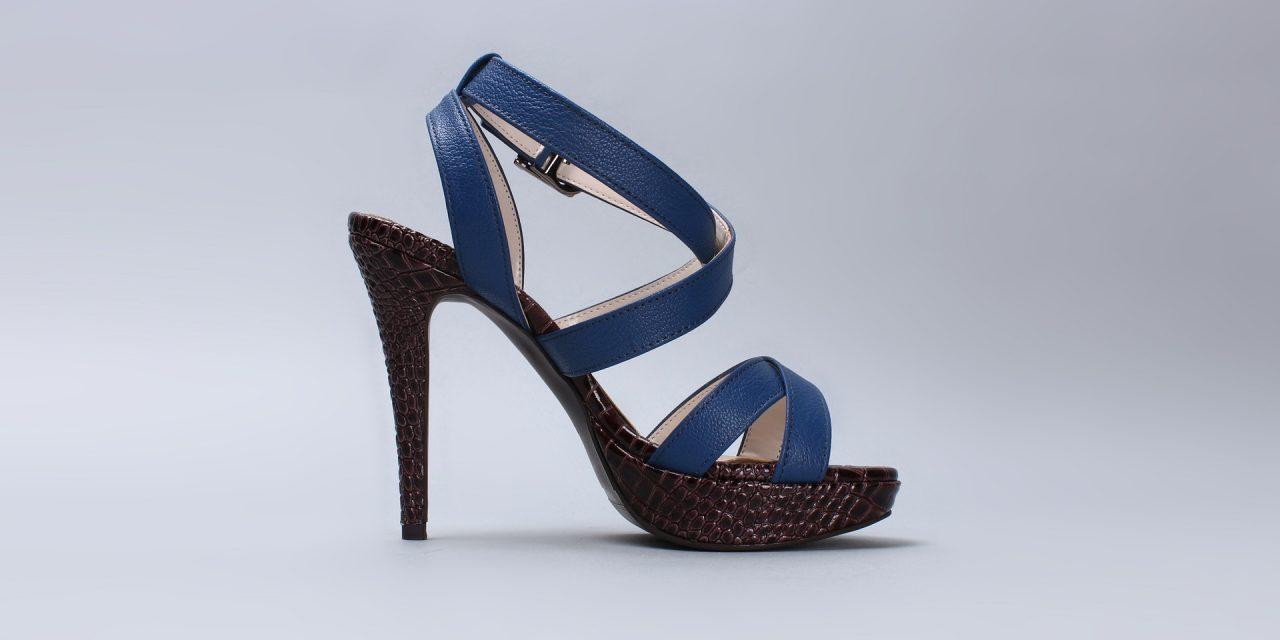 Esprimi la tua femminilità grazie ai sandali
