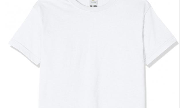 Come personalizzare una t-shirt