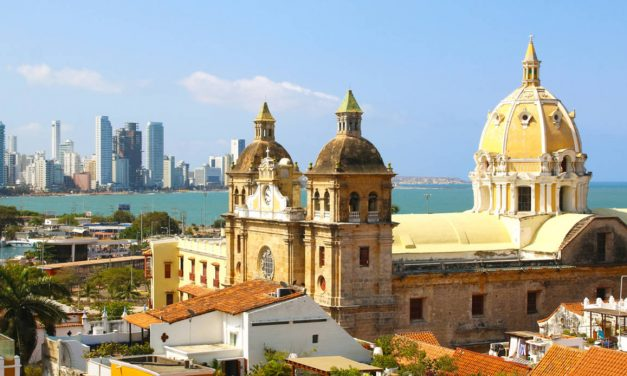 Vacanze in Colombia, cosa visitare